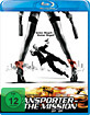 Transporter - The Mission Blu-ray