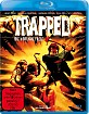 Trapped - Die tödliche Falle (Limited Edition) Blu-ray