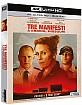 Tre Manifesti a Ebbing, Missouri 4K (4K UHD + Blu-ray) (IT Import ohne dt. Ton) Blu-ray