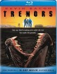 Tremors (1990) (US Import ohne dt. Ton)) Blu-ray