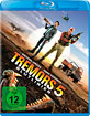 Tremors 5: Bloodlines Blu-ray