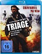 Triage Blu-ray