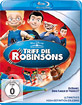 Triff die Robinsons Blu-ray