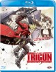 Trigun: Badlands Rumble (FR Import ohne dt. Ton) Blu-ray
