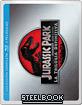 Trilogía Jurassic Park (Parque Jurásico) - Edición Metálica (Steelbook) (ES Import) Blu-ray