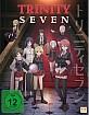 Trinity Seven (2014) - Vol. 1 Blu-ray