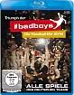 Triumph der #badboys - Die Handball-EM 2016 - Alle Spiele des deutschen Teams Blu-ray