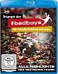 Triumph der #badboys - Ein Handball-Wintermärchen - Alle Highlights des deutschen Teams Blu-ray