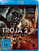 Troja 2 - Die Odyssee Blu-ray