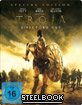 Troja - Steelbook (Neuauflage) Blu-ray