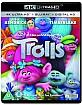 Trolls (2016) 4K (4K UHD + Blu-ray + UV Copy) (UK Import ohne dt. Ton) Blu-ray