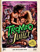 Tromeo and Juliet (Limited Mediabook Edition) Blu-ray