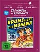 Trommeln am Mohawk - Drums Along the Mohawk (Edition Western-Legenden #51) (Limited Mediabook Edition) Blu-ray