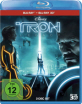 Tron: Legacy 3D (Blu-ray 3D + B...