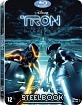 Tron: Legacy - Steelbook (NL Import) Blu-ray
