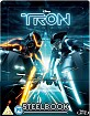 Tron: Legacy - Zavvi Exclusive Limited Edition Lenticular Steelbook (UK Import ohne dt. Ton) Blu-ray