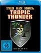 Tropic Thunder - Director's Cut Blu-ray