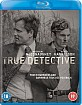True Detective - The Complete First Season (Blu-ray + UV Copy) (UK Import ohne dt. Ton) Blu-ray