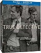 True Detective - The Complete First Season (Blu-ray + UV Copy) (US Import ohne dt. Ton) Blu-ray