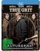 True Grit (2010) (Novobox Edition) Blu-ray