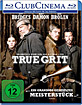 True Grit (2010) - Single Edition Blu-ray
