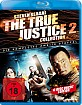 The True Justice 2 Collection - 6-Disc Complete Edition Blu-ray