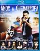 Amor A Quemarropa (ES Import ohne dt. Ton) Blu-ray
