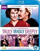 Truly, Madly, Deeply (1990) (UK Import ohne dt. Ton) Blu-ray