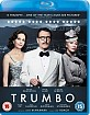 Trumbo (2015) (UK Import ohne dt. Ton) Blu-ray