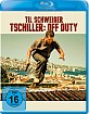 Tschiller: Off Duty (Blu-ray + ...