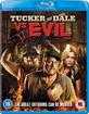 Tucker & Dale vs. Evil (UK Import ohne dt. Ton) Blu-ray