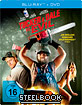 Tucker & Dale vs Evil (Limited Steelbook Collection) Blu-ray
