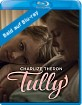 Tully (2018) Blu-ray