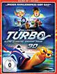 Turbo - Kleine Schnecke, gro?er...