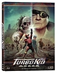Turbo Kid (2015) - Limited Edition Media Book (Cover A) Blu-ray