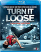 Turn It Loose, l'ultime battle (FR Import ohne dt. Ton) Blu-ray