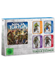 Teenage Mutant Ninja Turtles (2014) 3D - Limited Collectible Edition (Blu-ray 3D) Blu-ray
