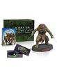 Zelvy Ninja 3D - Steelbook (Limited Edition inkl. Figur + Pizzaschneider) (Blu-ray 3D + Blu-ray) (CZ Import ohne dt. Ton) Blu-ray