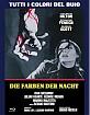 Tutti i colori del buio - Die Farben der Nacht (Limited Hartbox Edition) Blu-ray