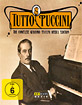 Tutto Puccini - The Complete Giacomo Puccini Opera Collection (11-Filme-Edition) Blu-ray