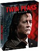 Twin Peaks: The Return (FR Import) Blu-ray