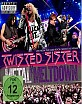 Twisted Sister - Metal Meltdown (Blu-ray + DVD + CD) Blu-ray