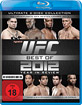UFC: Best of 2012 Blu-ray