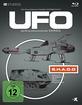 UFO - Gesamtedition Blu-ray