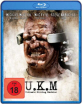U.K.M. - Ultimate Killing Machine Blu-ray