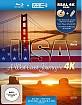 USA - A West Coast Journey (Limited 4K Ultra HD Edition Blu-ray + UHD Stick) Blu-ray