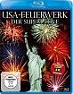 USA - Feuerwerke der Superlative Blu-ray