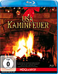 USA Kaminfeuer Blu-ray