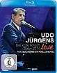 Udo Jürgens - Das letzte Konzert (Zürich 2014) Blu-ray