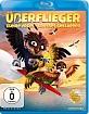 Überflieger - Kleine Vögel, großes Geklapper Blu-ray